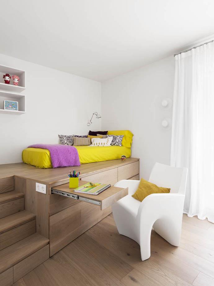 modern gray interior design (12)