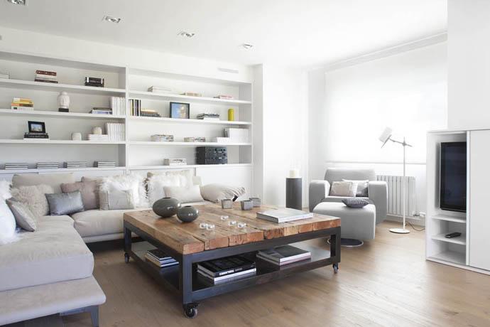modern gray interior design (2)