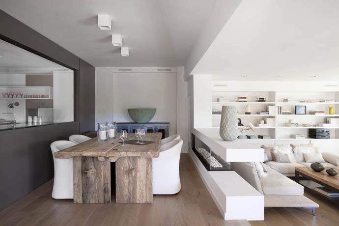 modern gray interior design (4)