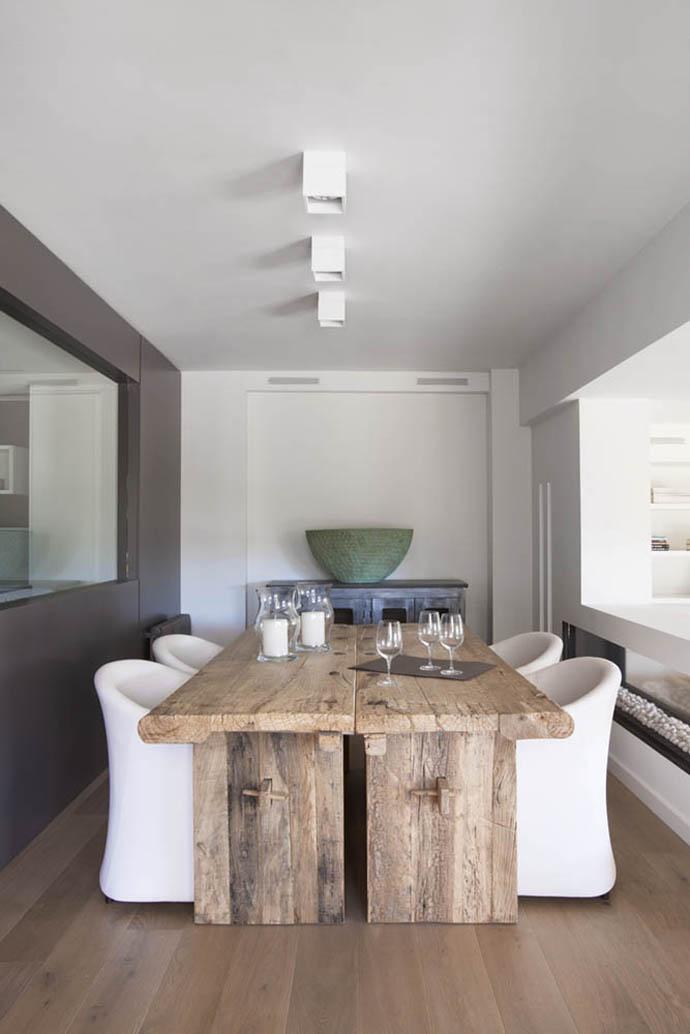 modern gray interior design (5)