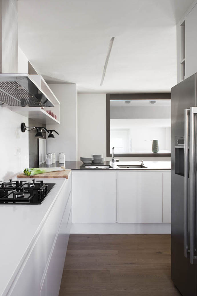 modern gray interior design (7)