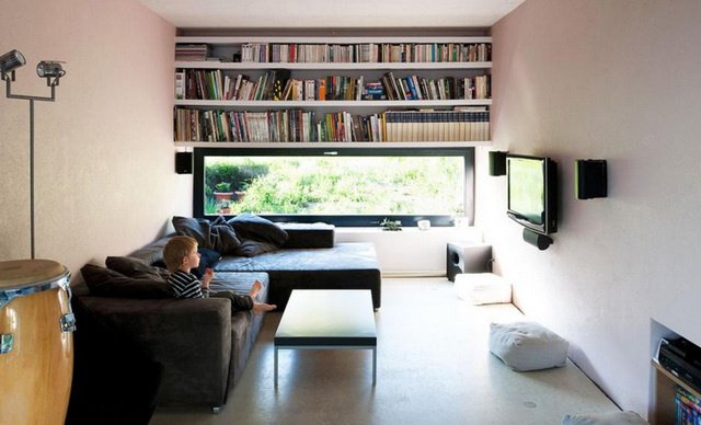 modern house with extraordinary intrerior (10)