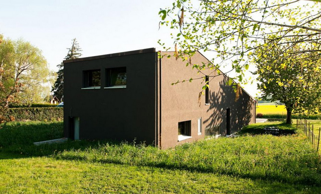 modern house with extraordinary intrerior (4)