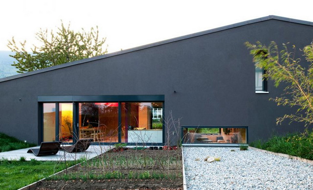 modern house with extraordinary intrerior (5)