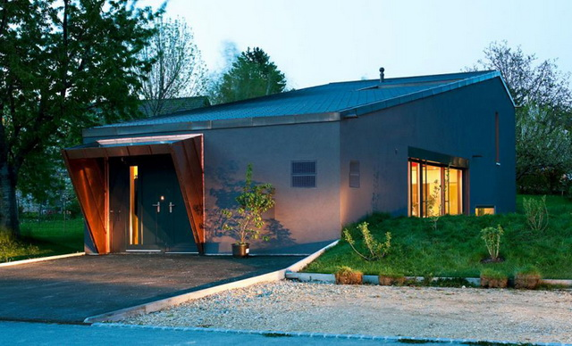 modern house with extraordinary intrerior (6)