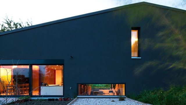 modern house with extraordinary intrerior (7)