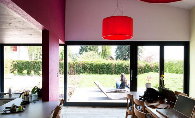 modern house with extraordinary intrerior (9)