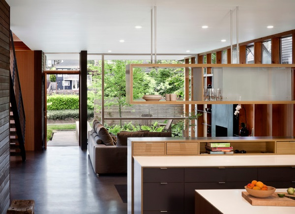 modern house with private garden (5)