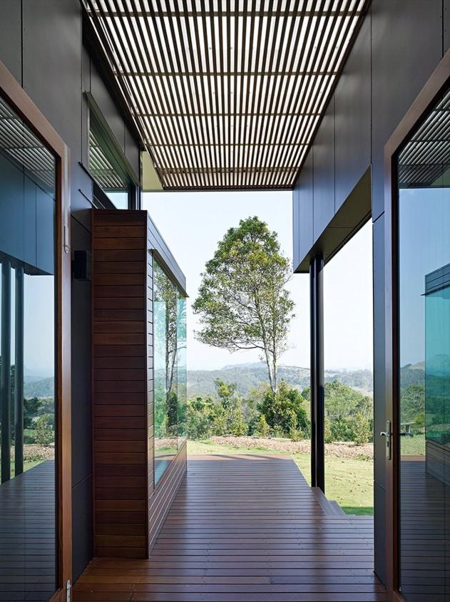 mountain view modern retreat (6)
