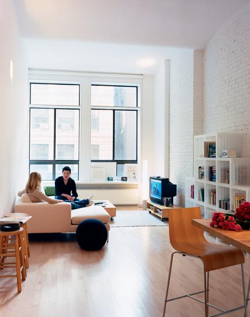 puzzle loft apartment (4)