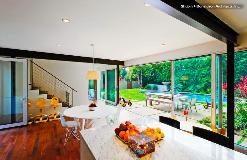 relaxing  modern concrete villa residence (3)