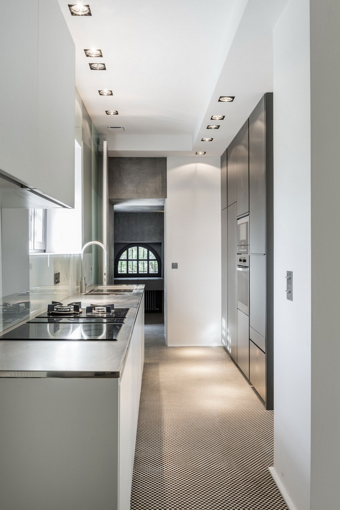 renovated classical modern house (6)