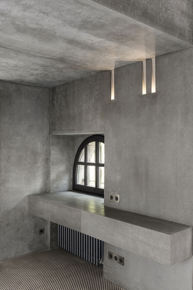 renovated classical modern house (7)