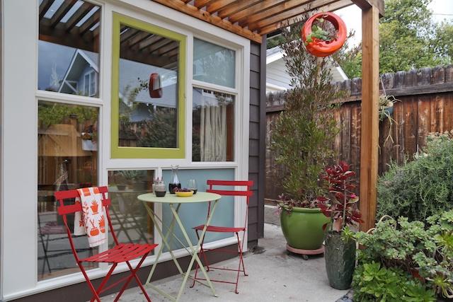 renovated garage to pool house (6)