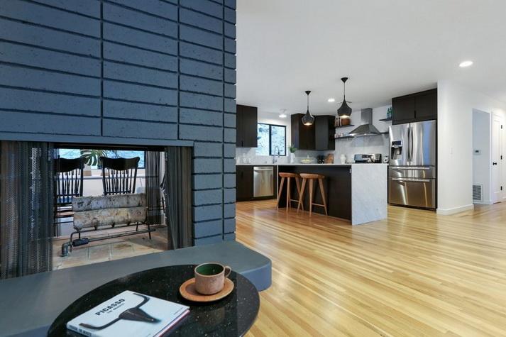 stylish modern concrete house (13)