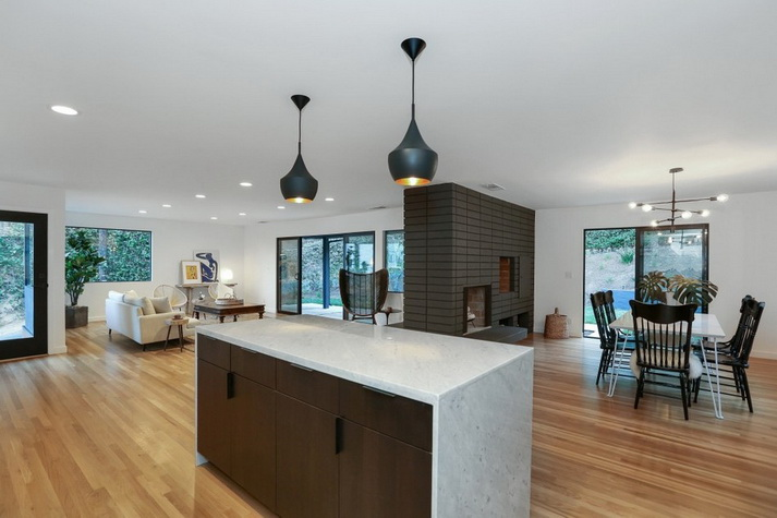 stylish modern concrete house (15)