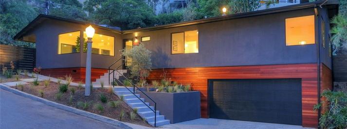 stylish modern concrete house (3)