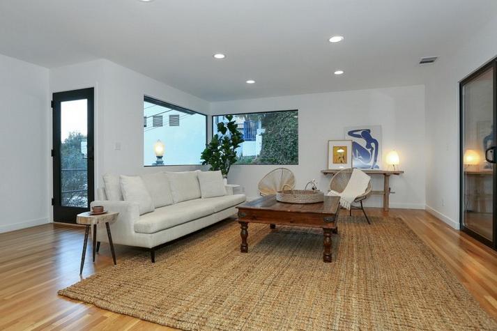stylish modern concrete house (8)