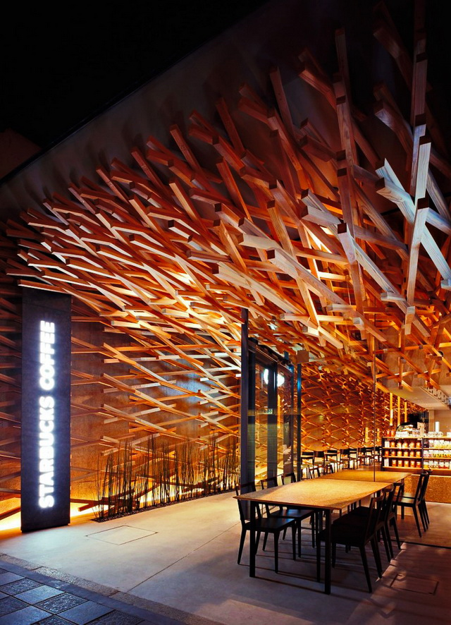 the most stunning starbuck coffee shop (11)