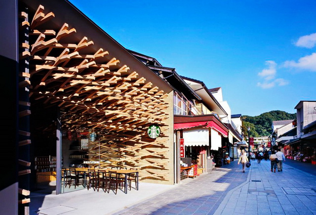 the most stunning starbuck coffee shop (2)