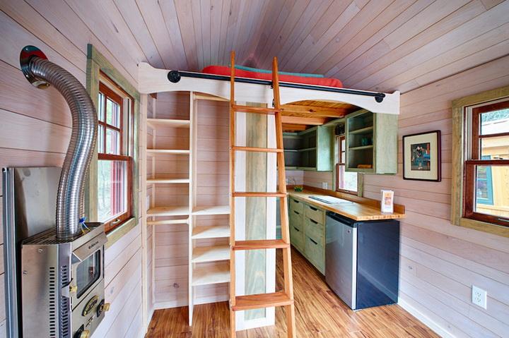 tiny cabin house (6)