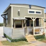 บ้านขนาดจิ๋ว ออกแบบใช้งานได้อย่างเอนกประสงค์ เหมาะสำหรับคนงบน้อย