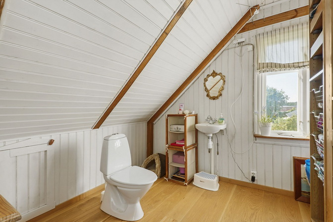 traditional white wooden house (14)