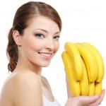 เทคนิคลดน้ำหนัก กินกล้วยอย่างไร? ช่วยให้หุ่นเพรียว