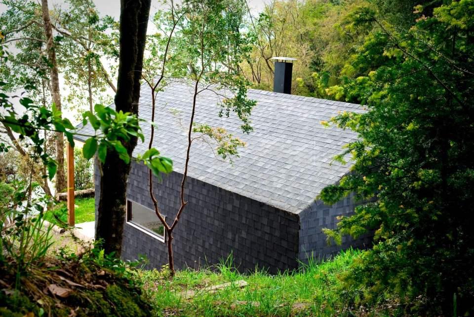 villa cabin modernised house (8)