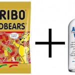 Vodka Gummy Bear!! เยลลี่หมีน้อยวอดก้า ทำไม่ยาก เมาง่าย กินได้ทุกที่