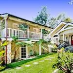 บ้านน้อยในสวนสวย กับบรรยากาศสบายๆ ตกแต่งภายในสไตล์คลาสสิค