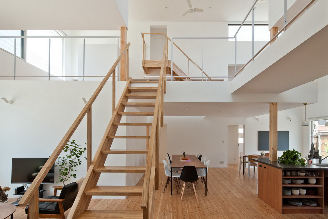 white loft apartment (4)