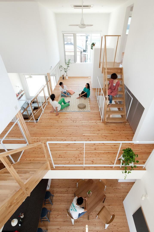 white loft apartment (6)