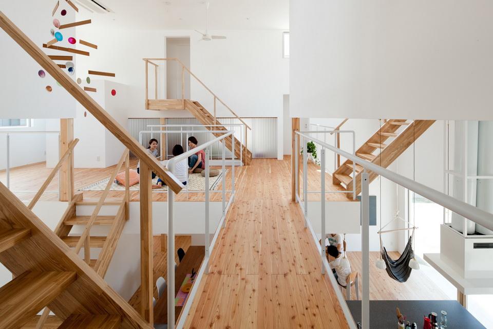 white loft apartment (8)