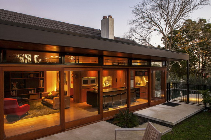wooden glass house  (16)