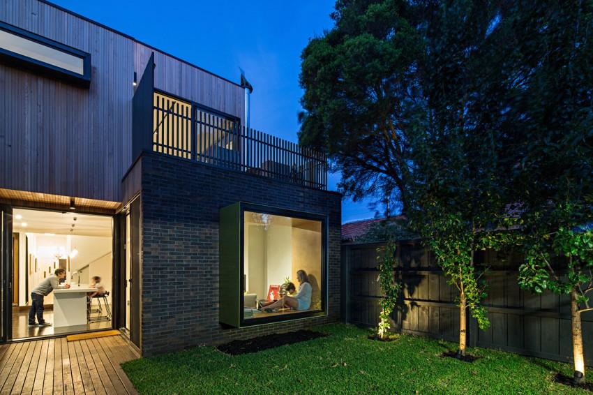 wooden modern house (10)