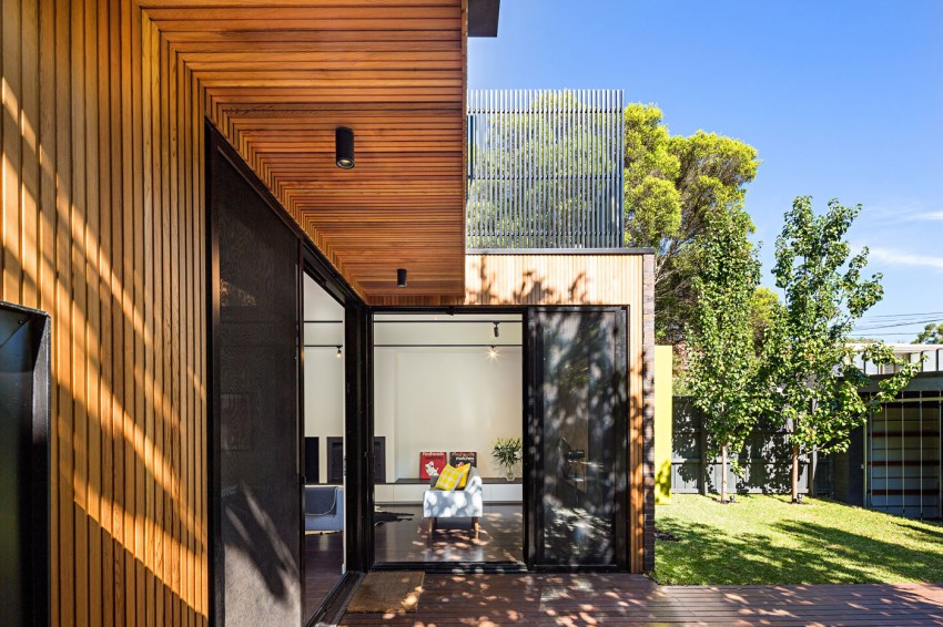 wooden modern house (2)