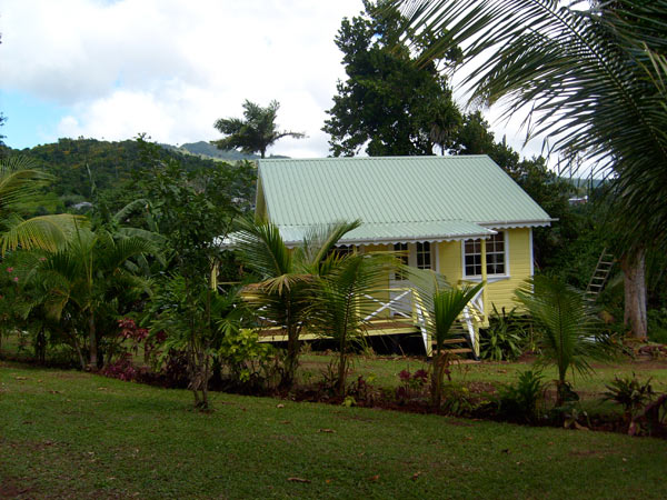 yellow carribean cottage (3)