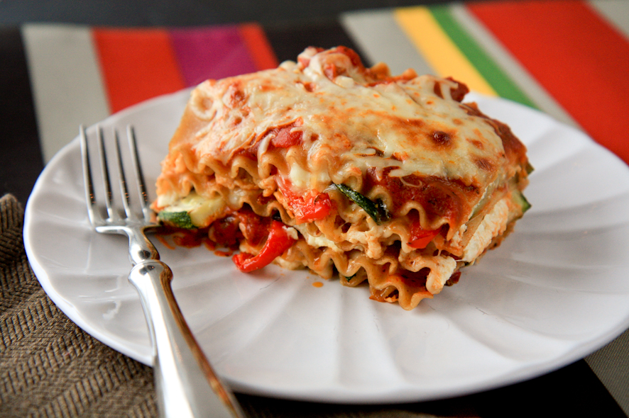10 Amazing And Delicious Recipes Using Only Vegetables (1)