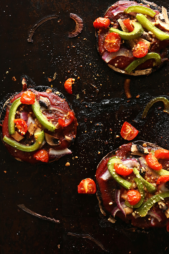 10 Amazing And Delicious Recipes Using Only Vegetables (11)