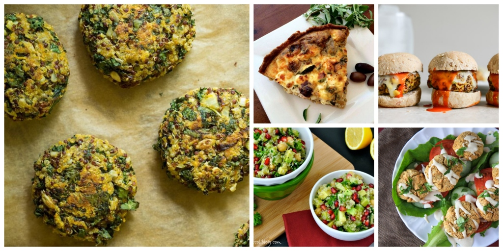 10 Amazing And Delicious Recipes Using Only Vegetables (2)