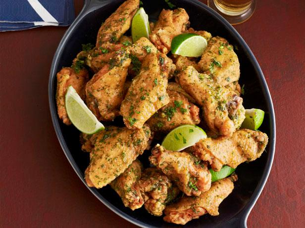 15 around the world chicken wings recipes (1)