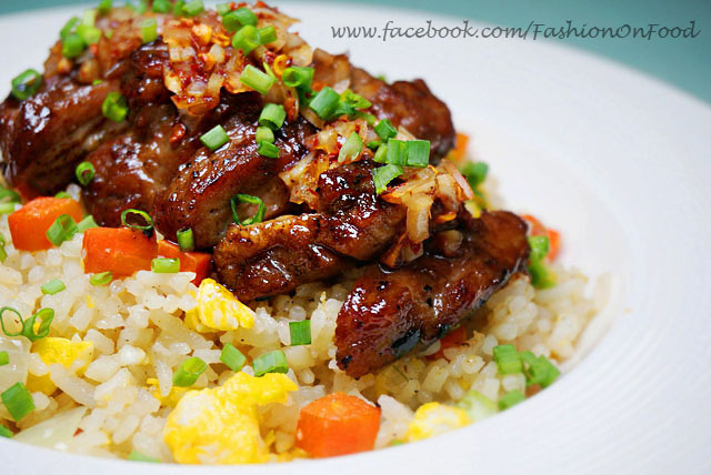 15 lovely fried rice recipes (20)