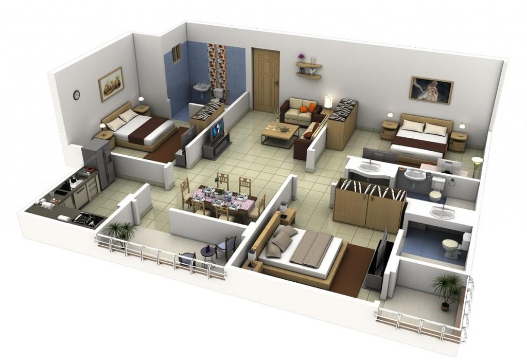 17-three-bedroom-house-design