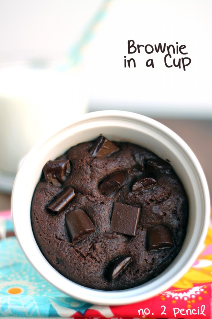20 sweet treats mug cake recipes (17)