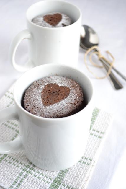 20 sweet treats mug cake recipes (4)