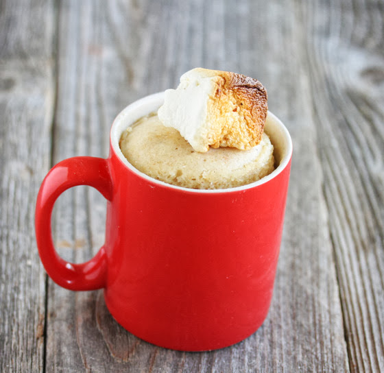20 sweet treats mug cake recipes (9)