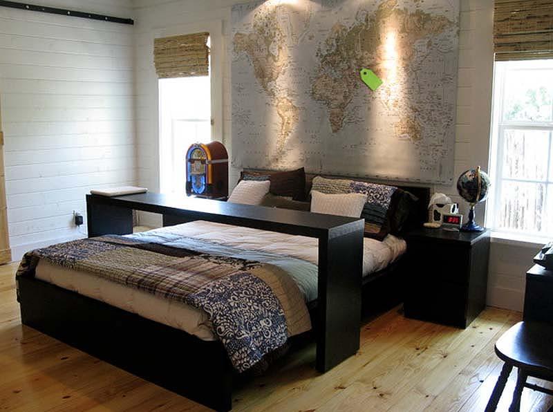27 cool bedroom ideas (13)
