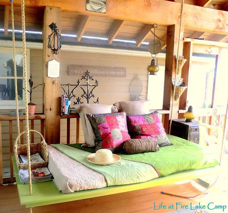 27 cool bedroom ideas (15)