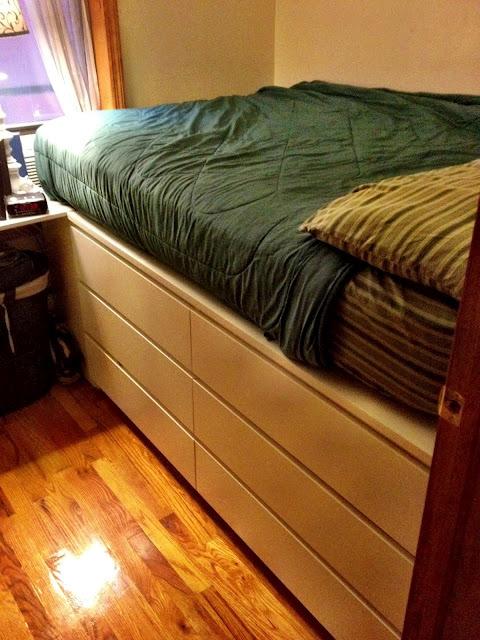 27 cool bedroom ideas (20)